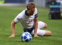 Bek Inter Bangga Bikin Harry Kane Tak Berkutik