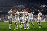 Dani Alves: Madrid Lebih Berbahaya Tanpa Cristiano Ronaldo