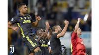 Raul Albiol: Juventus Akan Kesulitan Hadapi Valencia