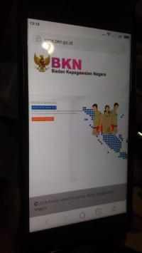 Akses SSCN CPNS Susah Dibuka, Ini Reaksi Kocak Para Netizen