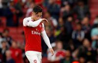 5 Pemain Bintang yang Mulai Kehilangan Karisma, Nomor 1 Gelandang Arsenal