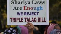 India Larang Pria Muslim Ceraikan Istri Hanya dengan 1 Kata Talak