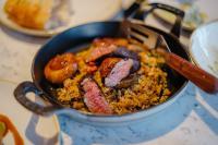 Daftar Restoran Berbintang Michelin Termurah di Dunia, Dua di Antaranya Ada di Singapura