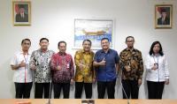 Menteri Rini Tunjuk Doso Agung Jadi Dirut Pelindo III