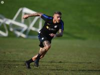 Icardi Minta Dijual Inter ke Madrid?