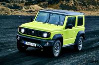 Suzuki Mulai Ungkap Harga Jimny, Termurah Rp312 Juta