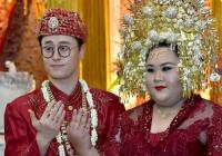 Sempat Rasakan Sadisnya Hinaan, Cinta Wanita Indonesia Dinikahi Pria Korea Ini Curi Perhatian!