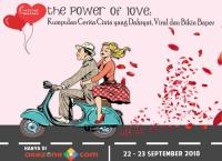 1001 Cerita Cinta yang Bikin Meleleh, dari Meghan Markle Sampai Ainun-Habibie