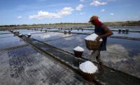 Cuaca Tak Menentu, Produksi Garam RI Mulai Terhambat