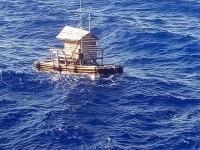 Kisah Aldi bak Film: Sebulan Lebih Hanyut di Laut hingga ke Perairan Guam