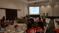 Kemenko PMK Gelar Peningkatan Kehumasan dan Sosialisasi Asian Para Games 2018 di Bogor