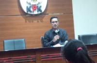 KPK Cegah Bupati Bengkalis ke Luar Negeri Terkait Suap Jalan
