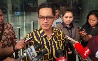 KPK Perpanjang Penahanan Orang Kepercayaan Penyuap Hakim Tipikor Medan