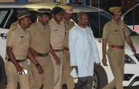 Dituduh Perkosa Biarawati, Uskup India Ditahan Polisi