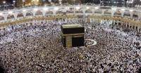 Kisah Cinta 4 Selebriti Ini Berakhir di Makkah, Siapa Saja Mereka?