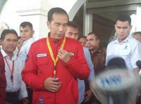 Jokowi Belum Terima Surat Pengunduran Diri Din Syamsuddin