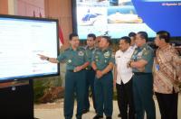 Seskoal Miliki Paradigma Baru dalam Mendidik Perwira TNI AL Berstandar Internasional