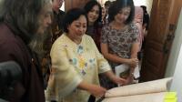 Bangun Indonesia Maju, Ketua Wantimpres : Paling Penting Manusia Sehat serta Didukung Infrastruktur