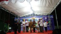 Pemuda Perindo DKI Jakarta Gelar Tasyakuran Penghuni Baru Rusun Jatinegara