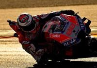 Hasil Sesi Latihan Bebas Empat MotoGP Aragon 2018