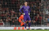 Leno Merasa Frustrasi di Arsenal