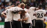 Mourinho Prediksi Man United Akan Lalui Musim yang Sulit