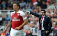 Kebobolan 2 Gol dari Wakil Ukraina, Emery Khawatirkan Pertahanan Arsenal