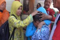 4 Hari Hilang, Bocah SD Ternyata Diculik Gurunya di Lereng Semeru