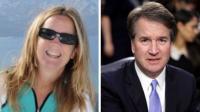 Pekan Depan, Terduga Korban Pelecehan Seksual Calon Hakim Agung AS Bersaksi di Senat
