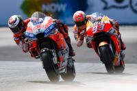 Lorenzo Tanpa Beban Hadapi MotoGP Aragon 2018