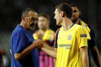 Sarri Minta Penggawa Chelsea Tak Anggap Remeh West Ham