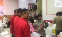Lapor ke KPU, Dana Awal Kampanye PDIP Rp105 Miliar