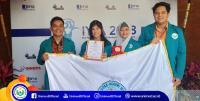 Mahasiswa Unimed Raih 7 Medali IYIA 2018 di Bali