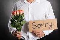 Tidak Perlu Minta Maaf pada Pasangan Akan 5 Hal Ini