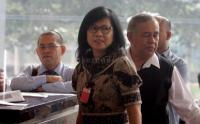 Kejagung Tahan Mantan Dirut Pertamina Karen Agustiawan Terkait Korupsi Investasi Basker Manta Gummy