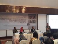 Survei LSI: Pemerintahan Jokowi Serius Berantas Korupsi