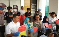 Pengurus Yayasan Sosial di Tangsel Sekap dan Aniaya 2 Bocah