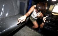 19 Wanita Terapis Digerebek Petugas Satpol PP saat Layani Tamu