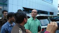 Terjerat Kasus Korupsi Pipanisasi, Mantan Kadis PU Tanjabbar Ditahan
