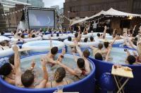 5 Bioskop Ini Tawarkan Sensasi Unik saat Nonton Film