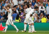 Perez Takkan Biarkan Real Madrid Jalani Liga Spanyol di Amerika