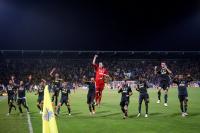 Allegri Beberkan Kunci Kemenangan Juventus atas Frisnone