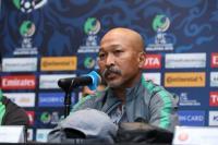 Fakhri Puas Timnas Indonesia U-16 Mampu Imbangi Vietnam