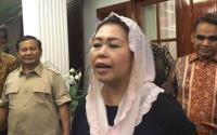 Dukung Paslon di Pilpres, Yenny Wahid Akan Mundur dari Wahid Foundation