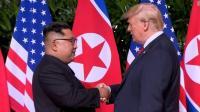 Trump Berharap Bisa Segera Umumkan Pertemuan Kedua dengan Kim Jong-un