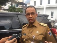 Anies Sepakati APBD-P DKI 2018, Tapi Belum Jelaskan Berapa Besarannya