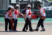 Lorenzo Diragukan Tampil di MotoGP Thailand 2018