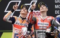 Hubungan Marquez-Lorenzo Memanas, Begini Reaksi Honda