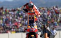Marquez Akui Ducati adalah Motor Terbaik di MotoGP 2018