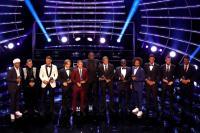 Susunan Tim Terbaik FIFA FIFPro 2018